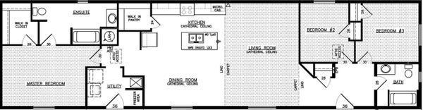 Vesta Homes Inc Gallery